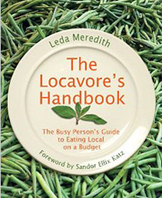 The Locavore's Handbook