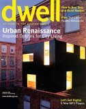 dwell magazine cover image