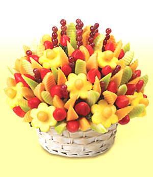 ediable fruits baskets