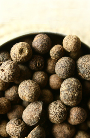 Jamaican Pepper - Allspice