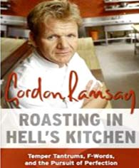 Gordon Ramsay Roasting In Hell S Kitchen