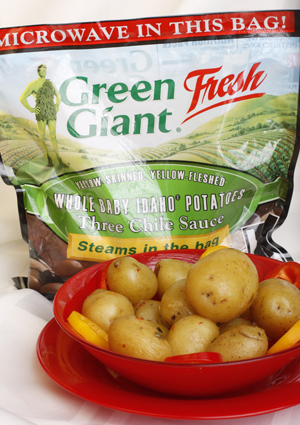 Green Giant Fresh Potatoes