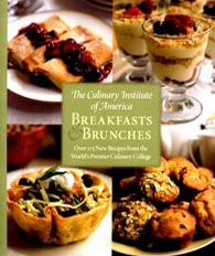 Breakfasts & Brunches - Culinary Institute Of America