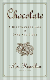 Chocolate: The Bittersweet Saga of Dark and Light