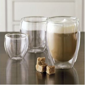 Bodum Latte Cups