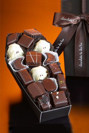 Halloween Chocolate