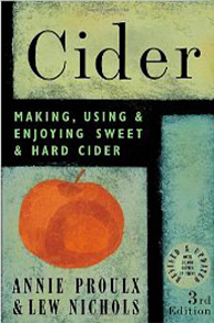 Cider: Making, Using, Enjoying