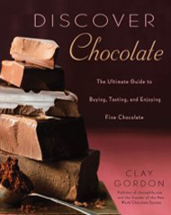 Discover Chocolate - Clay Gordon
