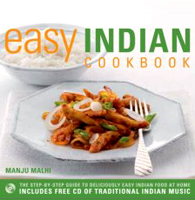 Easy Indian Cookbook