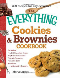 The Everything Cookies & Brownies Cookbook