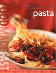 Food Made Fast: Pasta
