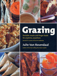 Grazing - Portable Snacks And Finger Foods