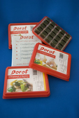 Dorot Herb Cubes
