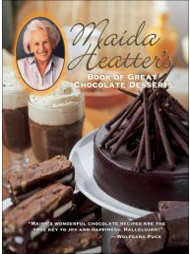 Maida Heater's Book of Great Chocolate Desserts