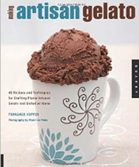 Making Artisan Gelato by Torrance Kopfer