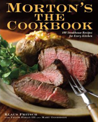 Morton's The Cookbook