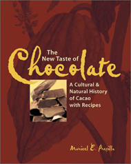 The New Taste Of Chocolate - Maricel Presilla