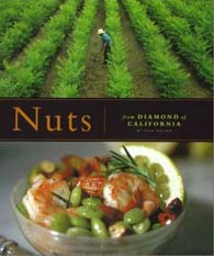 Nuts: Sweet And Savory Recipes
