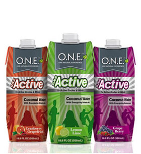O.N.E. Active Sports Drink