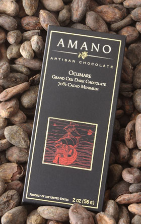 Amano Chocolate - Ocumare