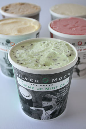 Silver Moon Desserts
