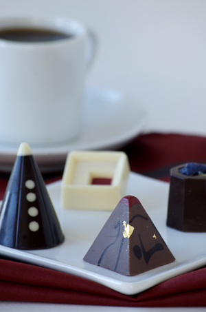 Julie Hinton Chocolatier