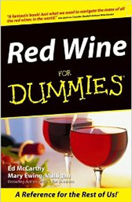 Red Wine For Dummies
