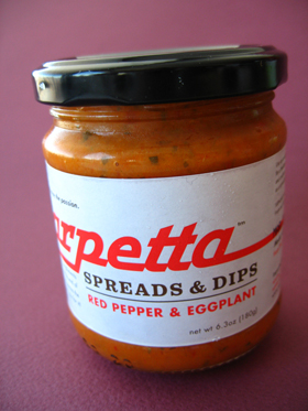 Scarpetta Red Pepper Dip