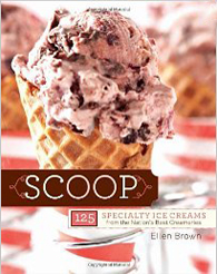 Scoop: 125 Specialty Ice Creams