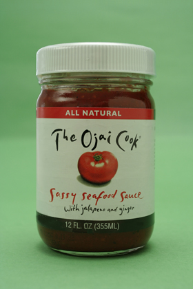 The Ojai Cook - Sassy Seafood Sauce