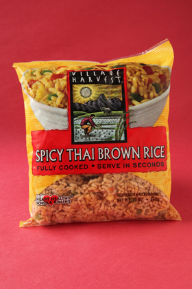Village Harvest Brown Rice