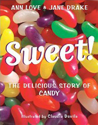 Sweet! The Delicious Story Of Candy