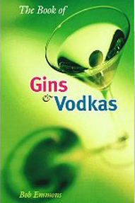 The Book Of Gins And Vodkas