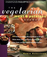 Vegetarian Meat & Potatoes Cookbook