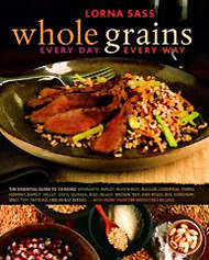 Whole Grains Every Day