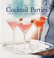 Cocktail Parties - Williams Sonoma