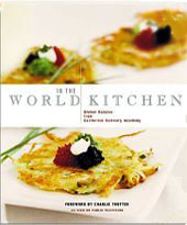 In the World Kitchen'