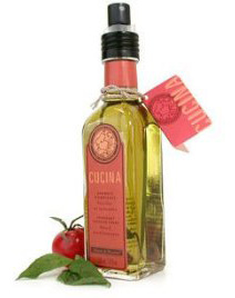Gourmet Food - THE NIBBLE Product Review - Room Fragrances: Cucina ...