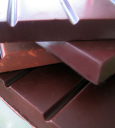 The Nibble Chocolate And Health Healthy Chocolate The