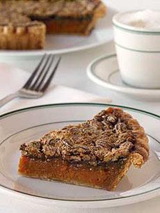 The Nibble Sweet Potato Pie Recipe