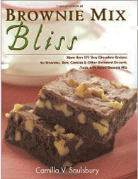 Brownie Bliss Mix