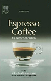 Espresso Coffee: The Science of Quality,