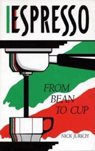 Espresso From Bean To Cup