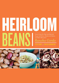 Heirloom Beans