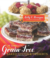 Spunky Coconut Grain Free Baked Goods And Desserts, by Kelly V. Brozyna