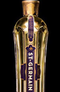 St. Germain Liqueur