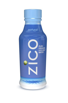 Zico Coconut Water